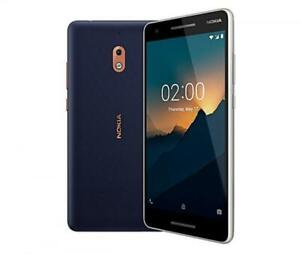 Brand New Nokia 2.1 8GB 5.5in Screen Display Unlocked Smartphone AZ Wireless AVAILABLE EAST & WEST END of Ottawa!!