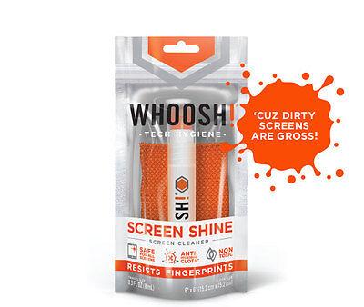 WHOOSH! Screen Shine POCKET