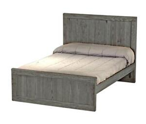 Crate Design Twin Bed NEW