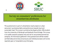 Survey for dissertation research. Participants have the possibility of winning £50 amazon gift card