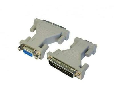 MiniDin8 Male to MiniDin8 Female  10M3-04206 6ft Apple Serial extension cable