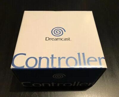 Mando Dreamcast Nuevo A Estrenar De Sega