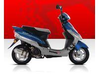 Pulse Scout 49cc Moped, 12mths MOt