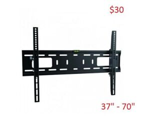 SLIM WALL MOUNTS, FULL MOTION WALL MOUNTS, HDMI CABLES