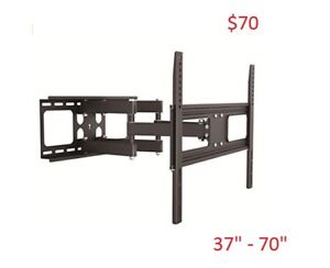 BRAND NEW TV WALL MOUNTS