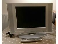 LG LCD 15 inch Television