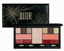 Dior LIMITED Sparkling Couture Palette Colour and Shine Face, Eyes, Lips