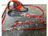 Cat lead and extending lead cord 3 meter (NEW)