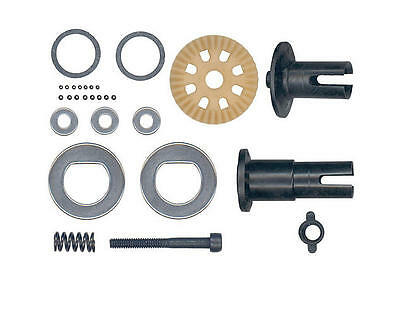 Associated Complete Differential - ASC21024 Team Associated Complete Differential Kit: 18B/18MT/18T/18R