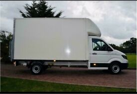 Reliable man with van house removal sofa furniture moving office commercial moving man and van serv