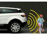 Parking sensors installation deals
