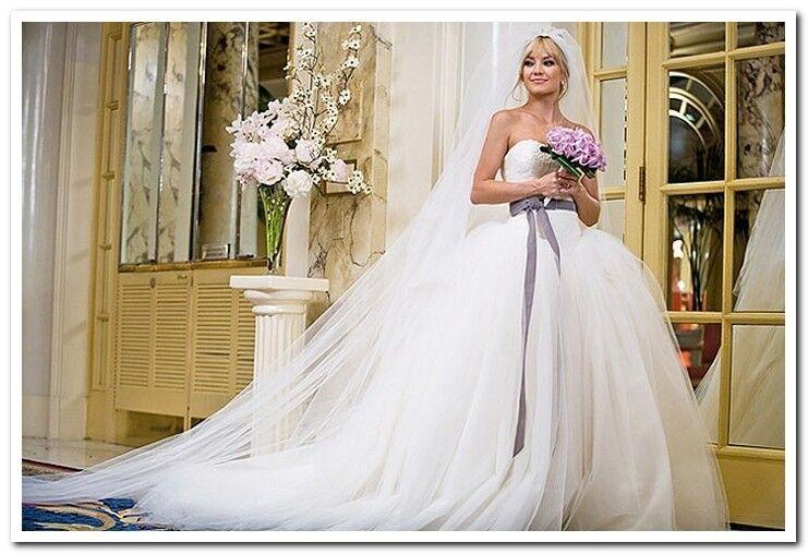 Vera Bride Wars Wedding Dress Size 6 Xs 2200