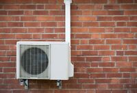 Heat Pumps etc, Service and Installation, 721-9566