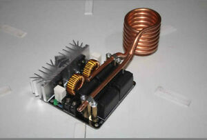 121400973568 furthermore Tesla Coil Design Schematic together with Aquecimento Por Inducao Eletromag ica additionally Simple Diy Induction Heater moreover Diy Electric Generator Design. on zvs driver circuit