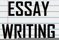 Essay and content writing service (We guarantee grades)!!.