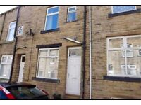 3 bed house to rent let sladen street keighley