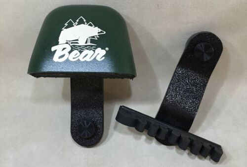 Bear Archery Grayling Side Mount Bow Quiver by Selway
