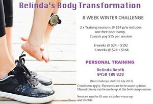 Personal Training Tapping Wanneroo Area Preview