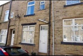 3 bed house to rent/let sladen street keighley
