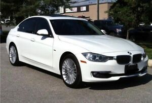 2012 BMW 328I with LOW KMS