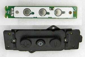 Sony Power Button Board + housing MTE004-950010 For XBR-65X900E