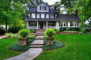 Complete landscaping Service.  Kitchener / Waterloo Kitchener Area image 9