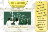 How to Dominate Your Finances