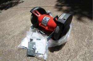 ~RRP $150~ NEW Sturdee 300W Bench Grinder 125mm Item No 1319 (639-444) St Kilda East Glen Eira Area Preview
