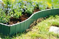 Krr Garden Fence Kerb Lawn Edging Boarder Edge Fencing Plastic 5,8m - unbranded - ebay.co.uk