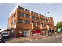 Competitive Office space to let!!!