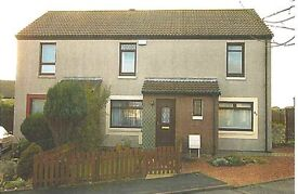 Unfurnished 2 Bedroom Terrace House in Cove-Bay