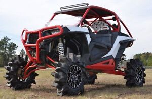 ATV/UTV service packages available at Cooper's.