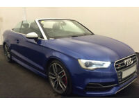 Audi S3 FROM £147 PER WEEK!