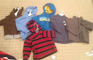 Boys size 3 clothes