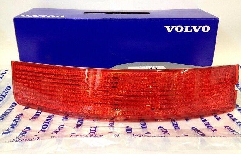 Car Parts - Genuine Volvo XC90 (2007 Onward) Rear Bumper Reflector - Left