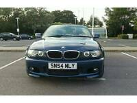 BMW 3 Series 2.0 318Ci Sport Manual 2dr FSH HPI Clear New Time Chain
