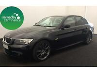£208.68 PER MONTH BMW 320D 2.0 SPORT PLUS EDITION 4 DOOR DIESEL MANUAL