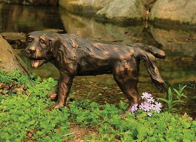 Aquascape Β® Poly-resin Spitter, 90gph - Naughty Dog Spitter