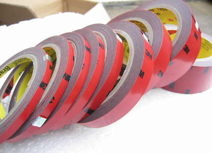 How to Choose the Right Double-sided Tape