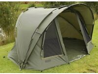 1 man fox bivvy brand new unwanted xmas gift 130 ono