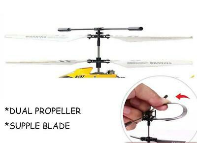 NEW Remote Control Helicopter Alloy Copter with Gyroscope Best Toys Gift toy