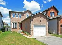 LOVELY RENOVATED FAMILY HOME IN MATURE ANGUS NEIGHBOURHOOD