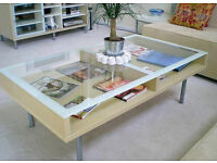 glass coffee table in scotland | other dining & living room, Gestaltungsideen
