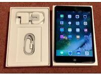 iPad mini 4 16GB Space Grey Wifi & Touch ID