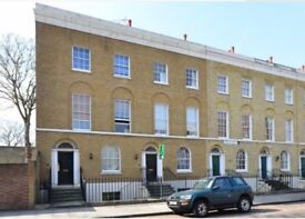 great 3 bed flat 5 min walk from Mile End tube, 2100 pcm