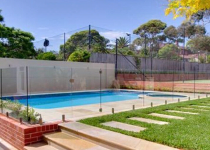 Quick Quote Glass Pool Fencing