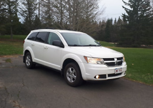 2010 Dodge Journey Premium Appearance Package