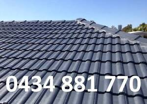 FROM $1350, ROOF PAINTING AND RESTORATION SERVICES Blacktown Blacktown Area Preview