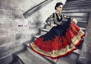 Anarkali suits! Latest Fashion Straight suits Saree