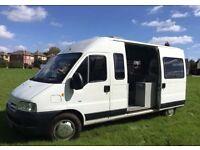 Camper van *new conversion*